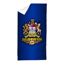 Alberta Coa Beach Towel