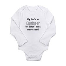 Cute Engineer Baby Outfits