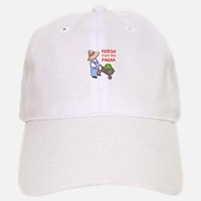FRESH FROM THE FARM Baseball Baseball Baseball Cap