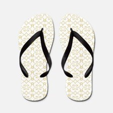 Safiyah Flip Flops
