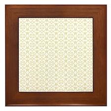Safiyah Framed Tile