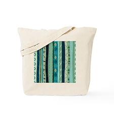 Cute Ethnicity Tote Bag