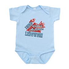 Lebowski Urban Achiever Infant Bodysuit