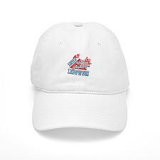 Lebowski Urban Achiever Baseball Cap
