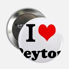 "I Love Peyton 2.25"" Button"