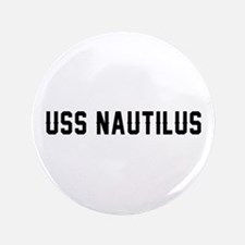 "USS Nautilus 3.5"" Button (100 pack)"
