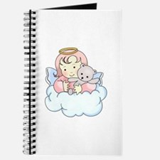 ANGEL ON CLOUD Journal