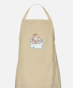 ANGEL ON CLOUD Apron