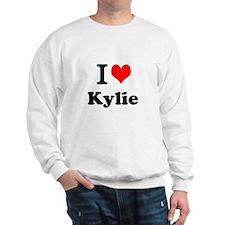 I Love Kylie Sweater