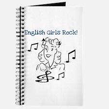 English Girls Rock Journal