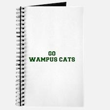 Wampus Cats-Fre dgreen Journal