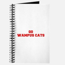 WAMPUS CATS-Fre red Journal