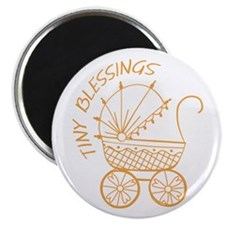 Tiny Blessings Magnets