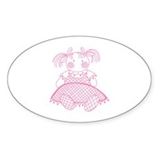 BABY DOLL Decal