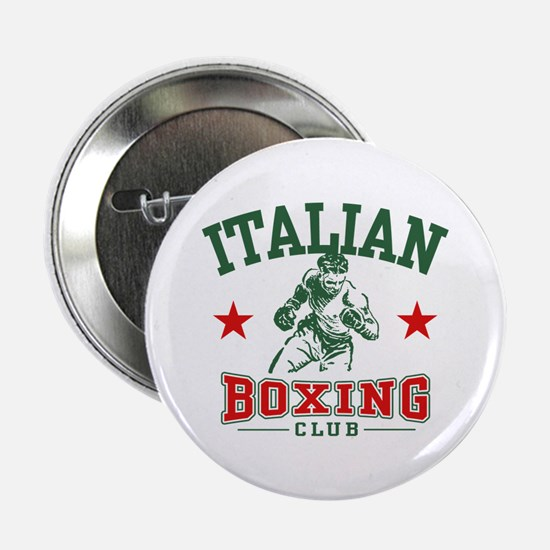 Italian Boxing Button