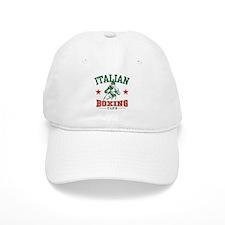 Italian Boxing Baseball Cap