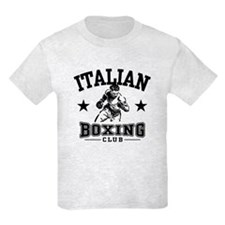 Italian Boxing T-Shirt