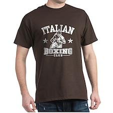 Italian Boxing T-Shirt