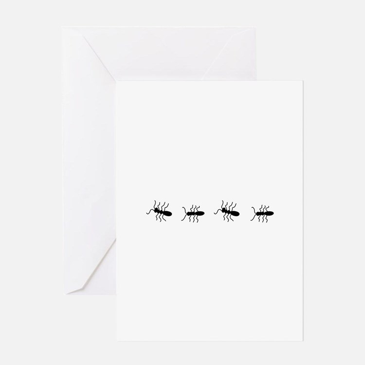 ANTS Greeting Cards