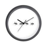 Ant Basic Clocks