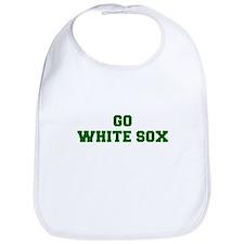white sox-Fre dgreen Bib