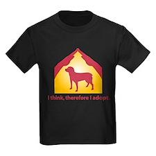 Entlebucher Sennenhund T