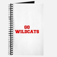 WILDCATS-Fre red Journal