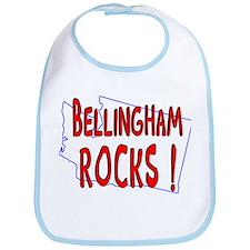 Bellingham Rocks ! Bib