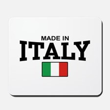 Made In Italy Mousepad