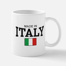 Made In Italy Mug
