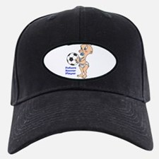 Future Soccer Player Baseball Hat