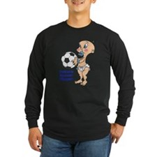 Future Soccer Player T