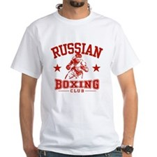 Russian Boxing Shirt