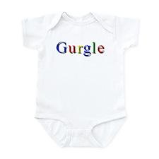 Gurgle Infant Bodysuit