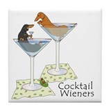 Dog breeds Drink Coasters