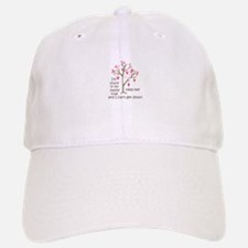 STUCK IN MY FAMILY TREE Baseball Baseball Baseball Cap