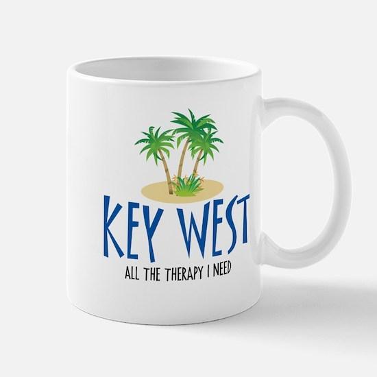 Key West Therapy - Mug