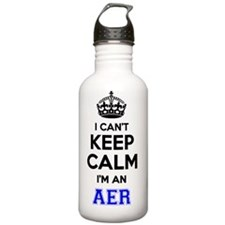 Funny Aer Water Bottle