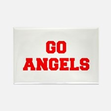 ANGELS-Fre red Magnets