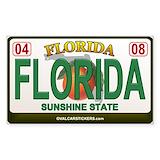 Orlando sticker Single