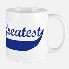 Greatest Nephew (blue) Mug