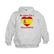 Villanova, Valentine's Day Hoodie