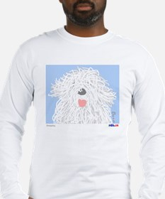 Sheepdog Long Sleeve T-Shirt