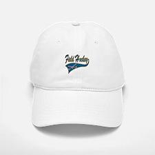 Field Hockey Blue Logo Baseball Baseball Cap