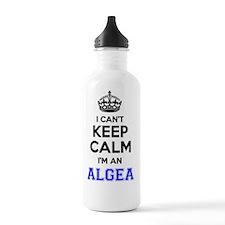 Cute Algea Water Bottle