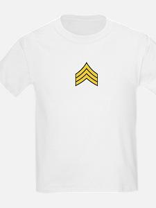 "Army E5 ""Class A's"" T-Shirt"