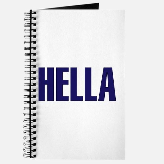 Hella Journal