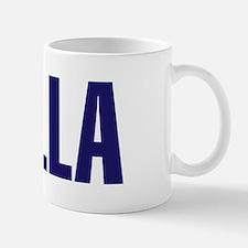 Hella Small Small Mug
