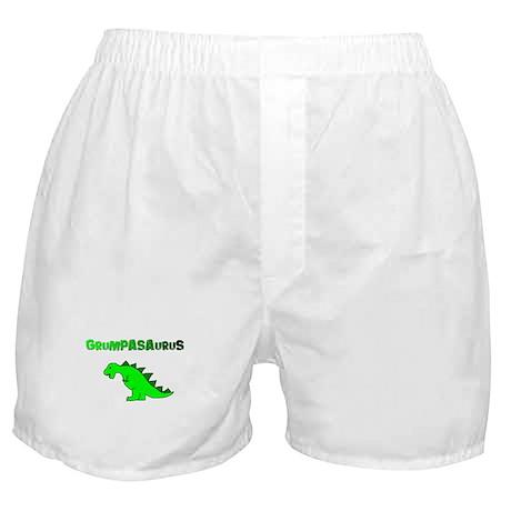 GRUMPASAURUS Boxer Shorts
