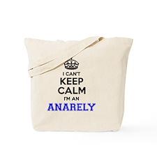 Cool Anare Tote Bag